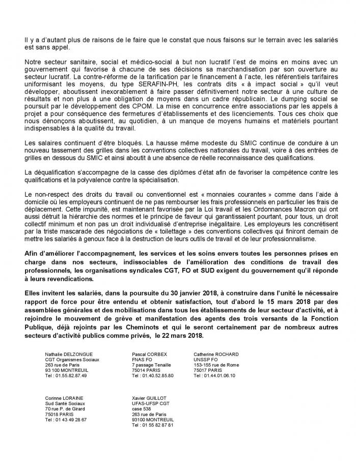 2018 02 21 deiclaration intersyndicale cgt fo sud confeirence salariale page 002