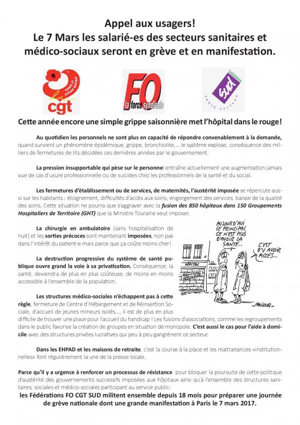 Appel citoyen pour le 7 mars page 001