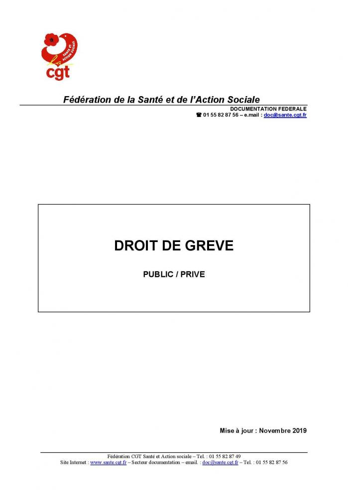 Droit de greve novembre 2019 page 001