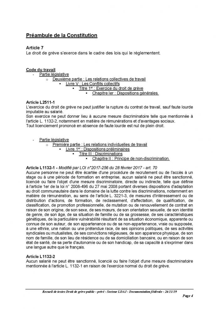 Droit de greve novembre 2019 page 004