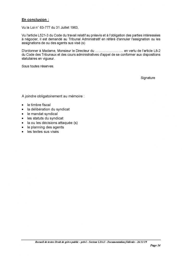Droit de greve novembre 2019 page 014