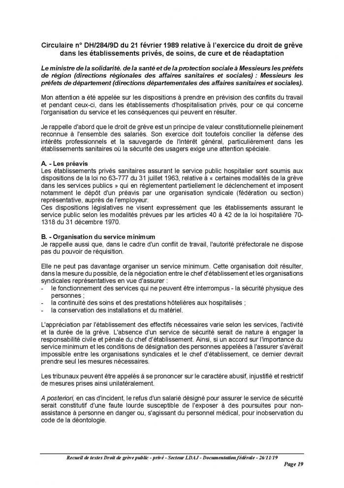 Droit de greve novembre 2019 page 019