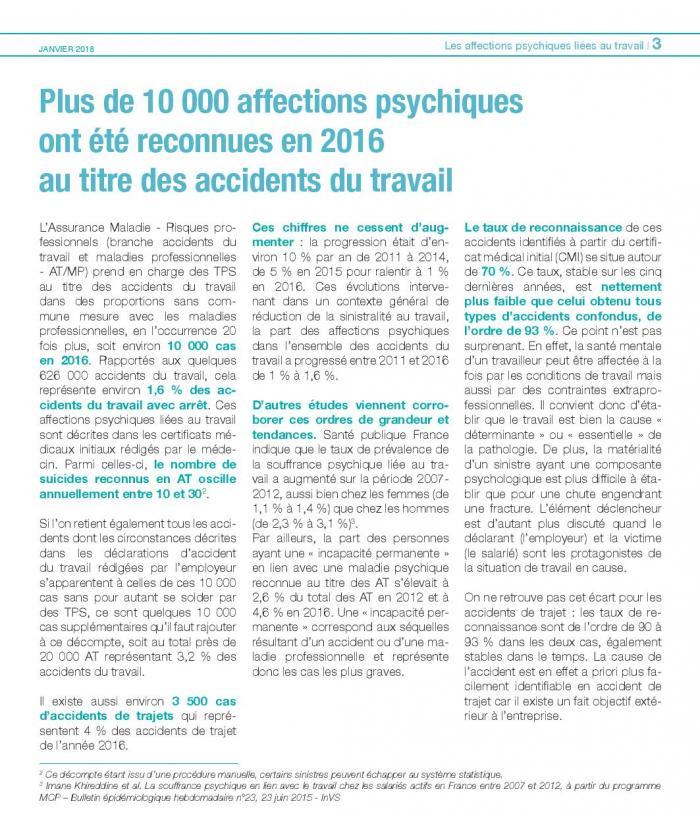 Enjeux et actions 2018 affections psychiques travail page 003
