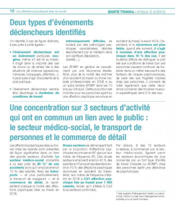 Enjeux et actions 2018 affections psychiques travail page 010