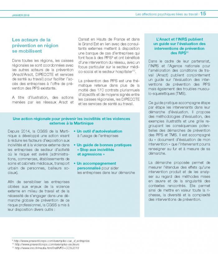 Enjeux et actions 2018 affections psychiques travail page 015