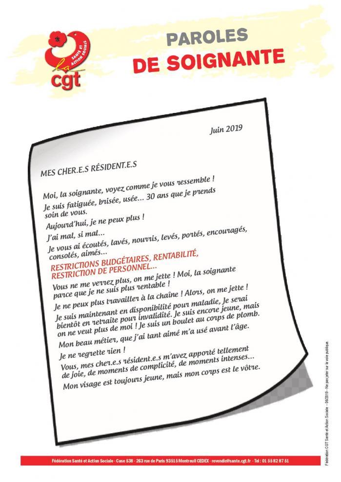 Lettre ouverte aux usagers page 001