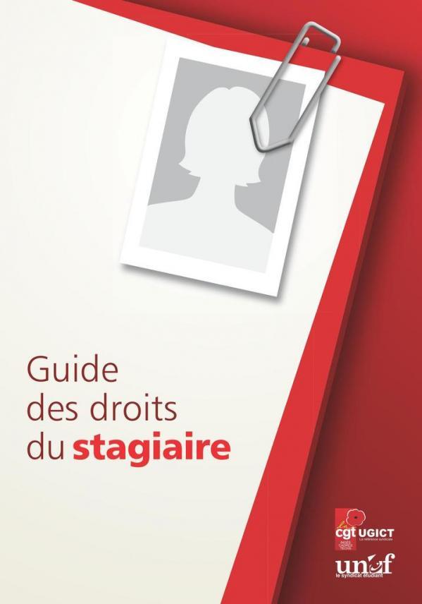 Ob 1739d8 1 guide cgt des droits du stagiaire