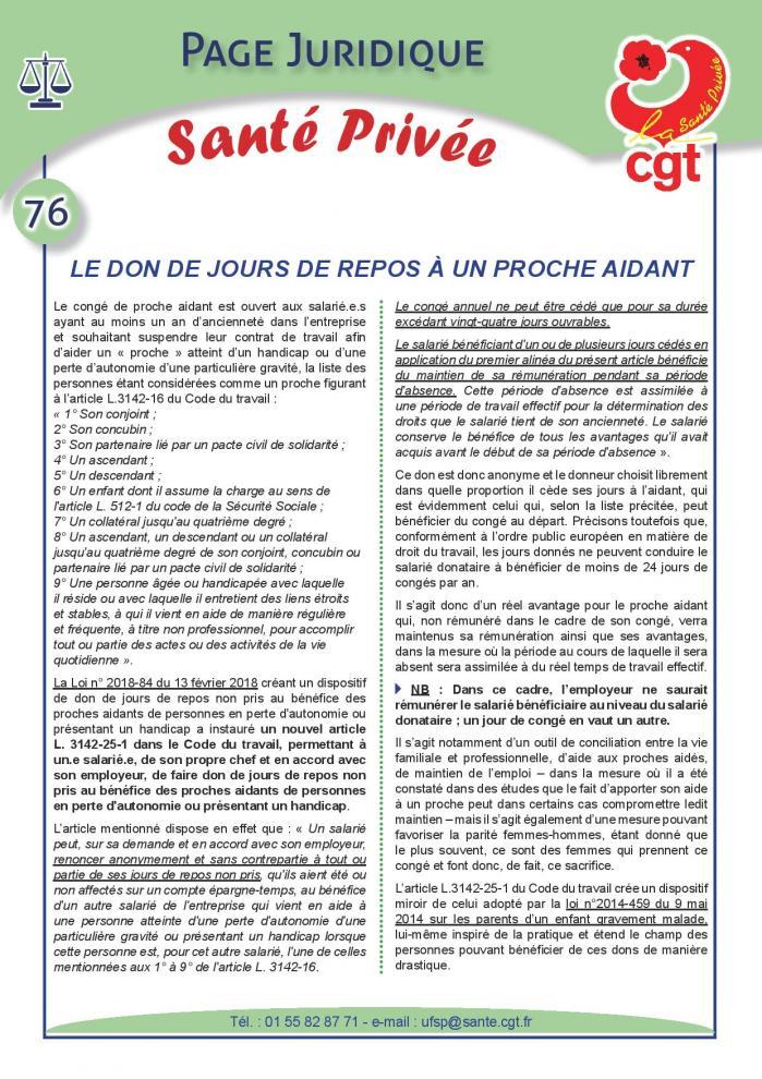 Page juridique sante privee 76 page 001