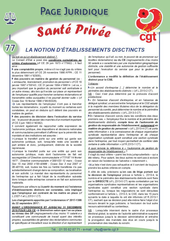 Page juridique sante privee 77 page 001