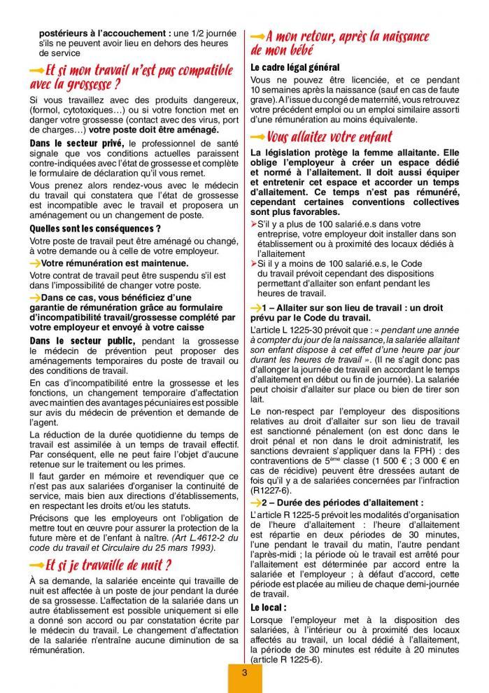 Sante au travail prevention femmes enceintes 012019 nv 2 page 003