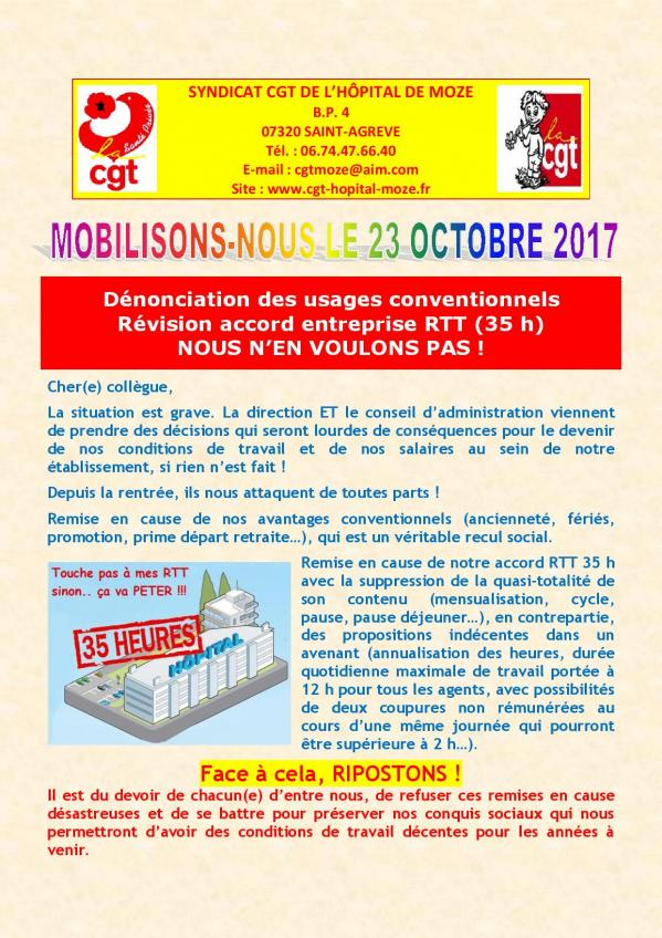 Tract action moze 23 octobre 2017 page 001