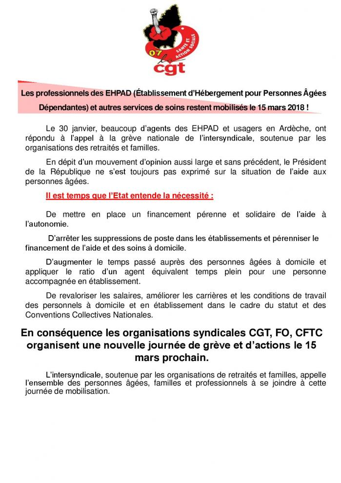 Tract du 15 mars 2018 page 001