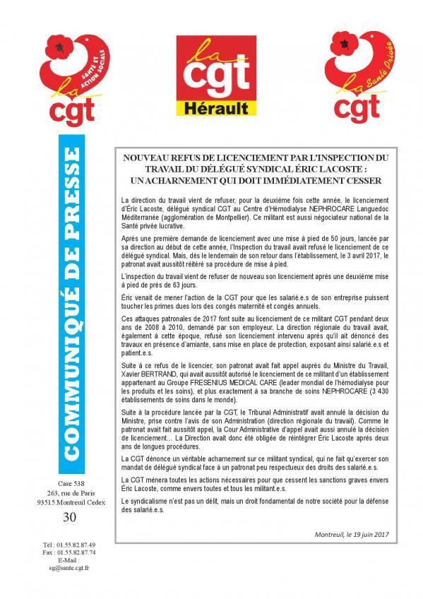 Tract nouveau refus licenciement eric lacoste page 001