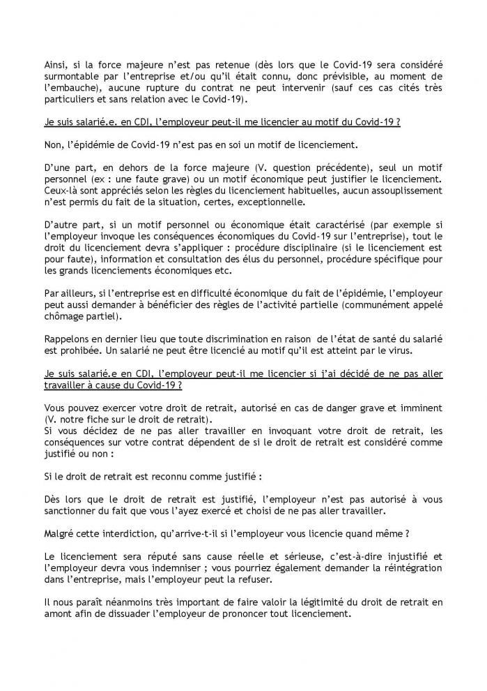 19 03 20 fiche dlaj coronavirus et rupture du contrat de travail page 002