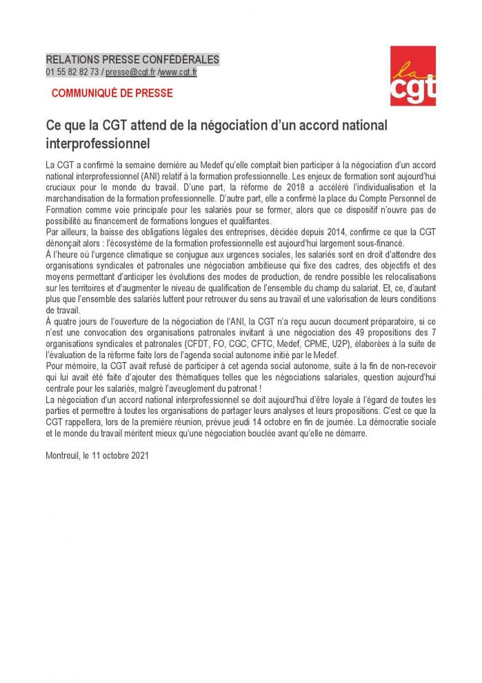 Cp cgt ani formation professionnelle page 001