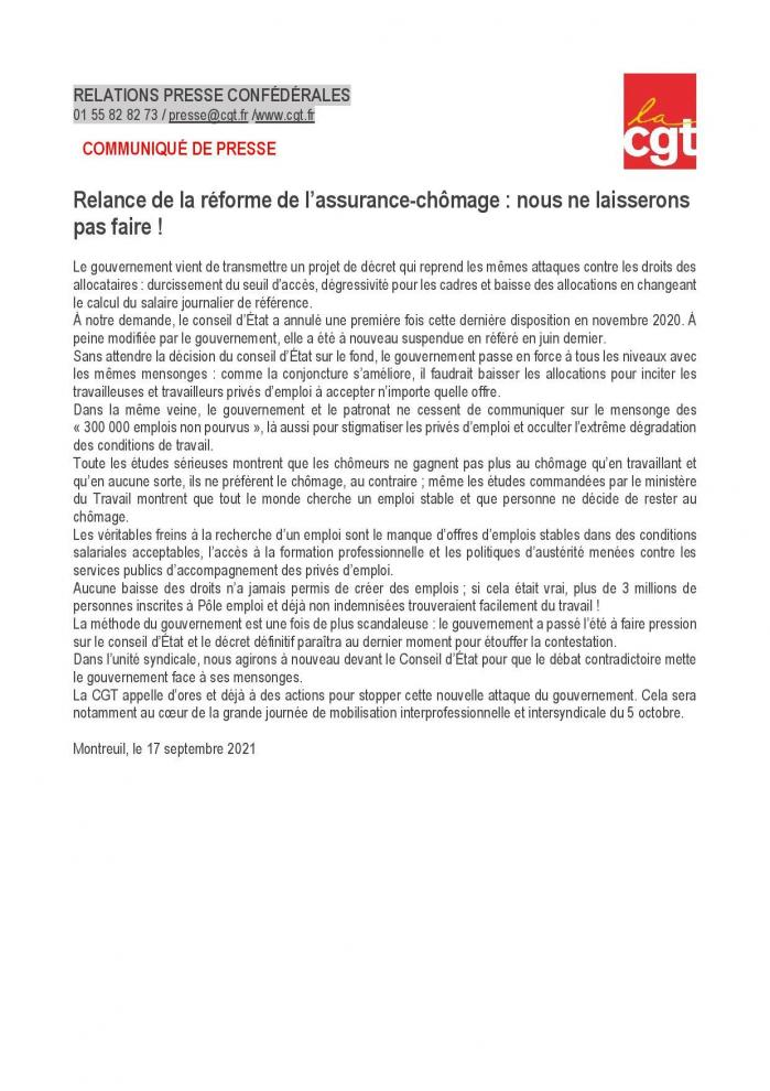 Cp cgt reforme assurance chomage page 001