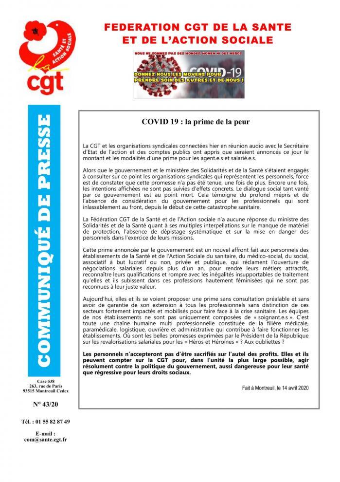 Cp43 sans contact 1