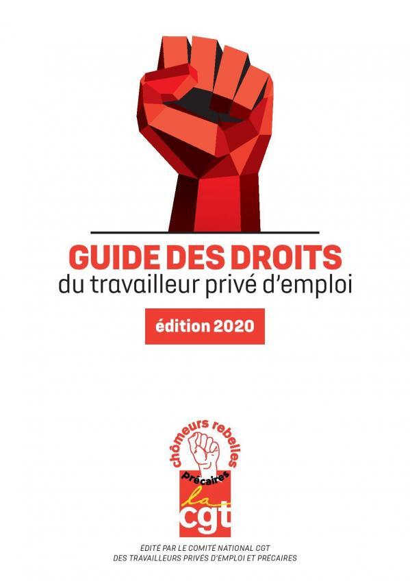 Guide des droits page 001
