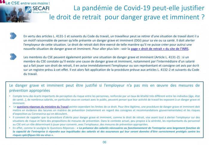 Secafi info sante des travailleurs et covid 19 19 mars 2020 002 6