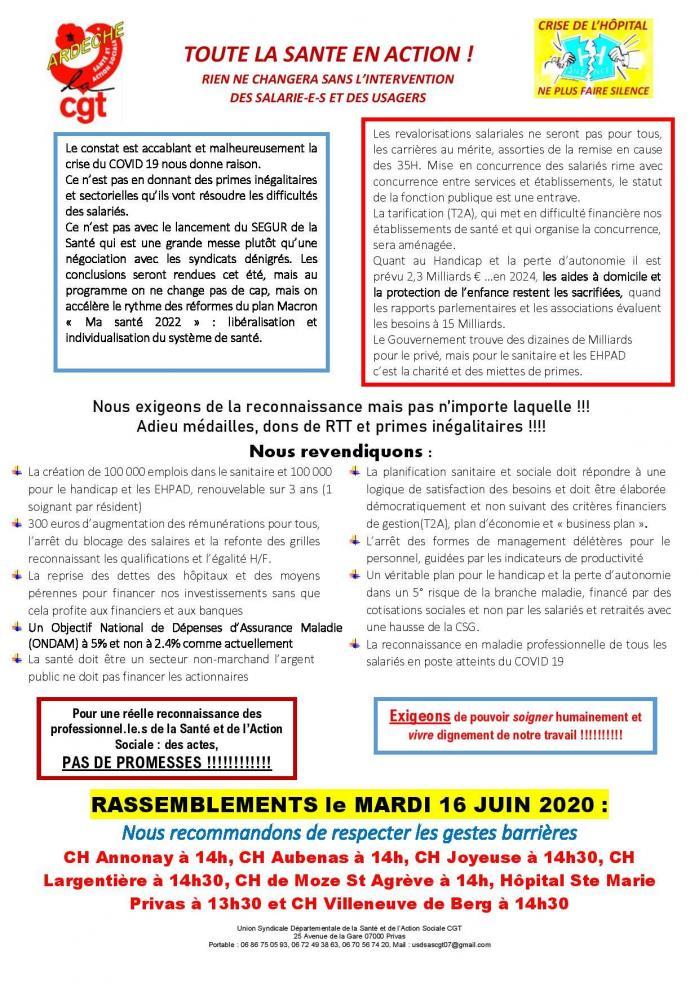 Tract 16 juin 2020 usdsas cgt 07