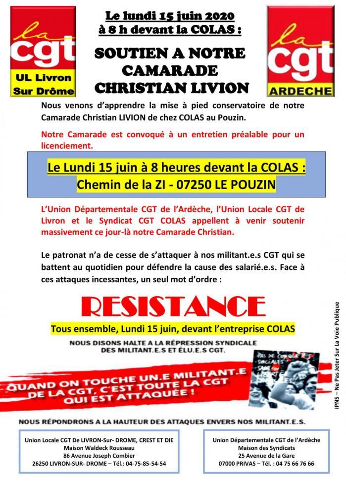 Tract soutien c livion 2 1
