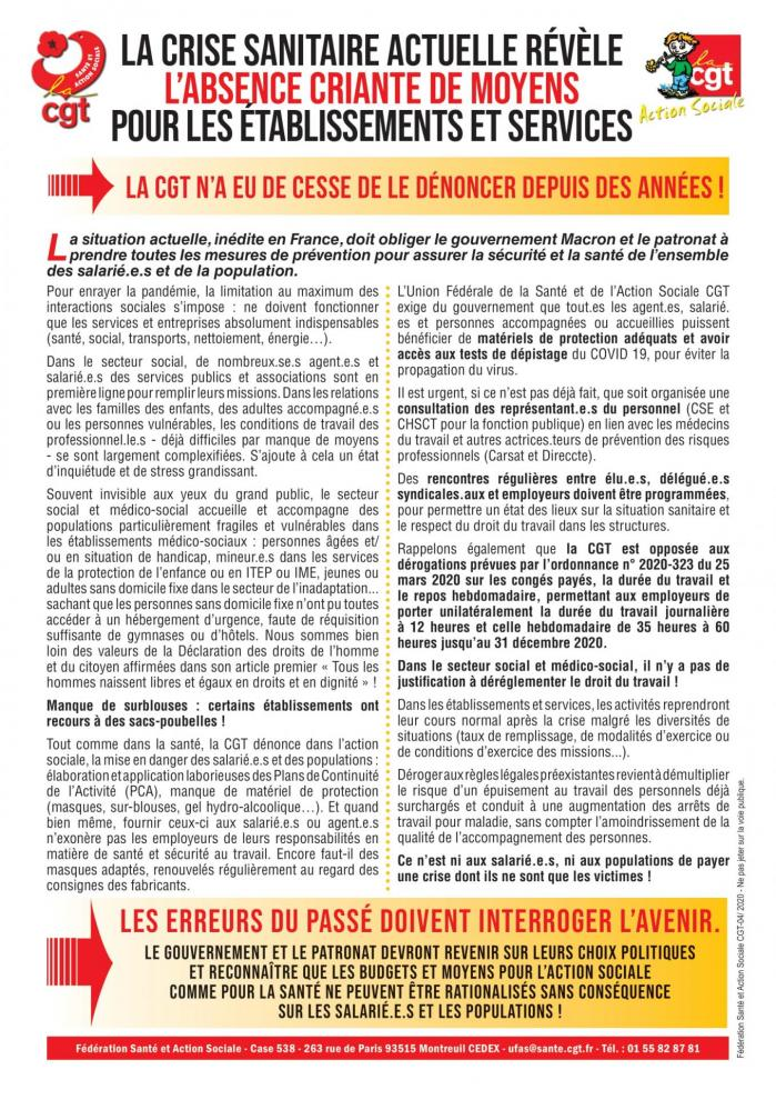 Tract ufas covid 04 2020 1