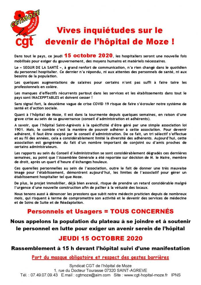 Tract1 action 15 octobre 2020 moze page 001